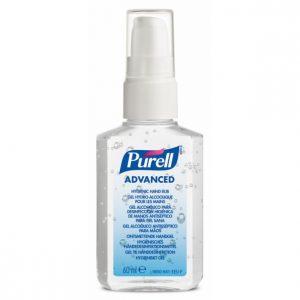 Purell håndsprit gel